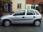 Vauxhall Corsa Life *52* Low mileage,  Cheap insurance