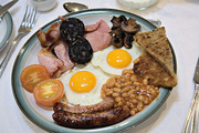 Fancy a good fry up?