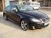 2012 Lexus 2.5 2012 / 12 REG Lexus IS 250 2.5 auto