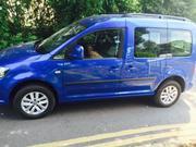 2014 VOLKSWAGEN Volkswagen Caddy