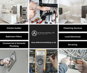 Building Contractors and Services